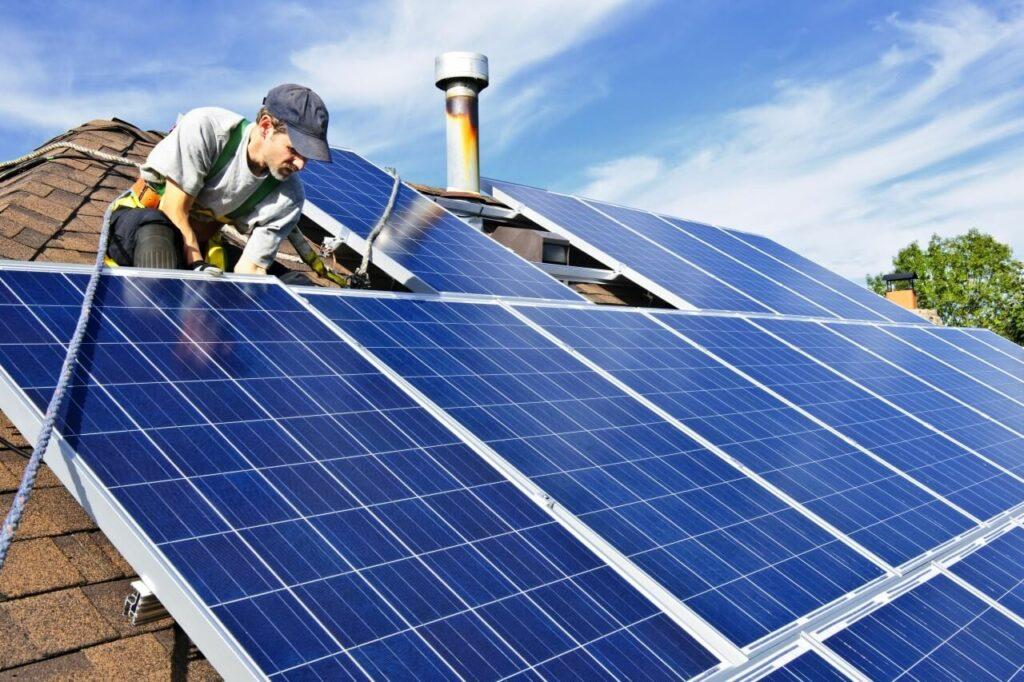 energías renovables para el hogar