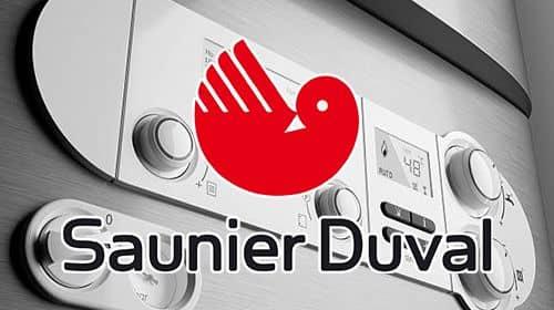 Saunier Duval Anviclima