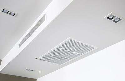 Instalación aire acondicionado por conductos Barcelona