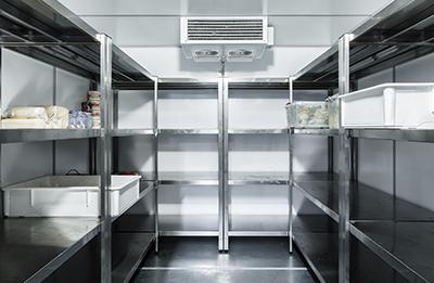 Camaras frigorificas