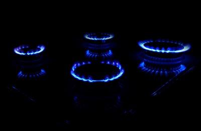 Legalizaciones de gas