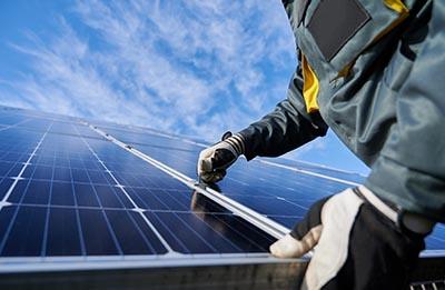 Mantenimiento placas solares Barcelona
