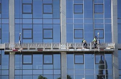 Trabajos verticales Barcelona