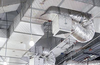 Instalación ventilación Barcelona